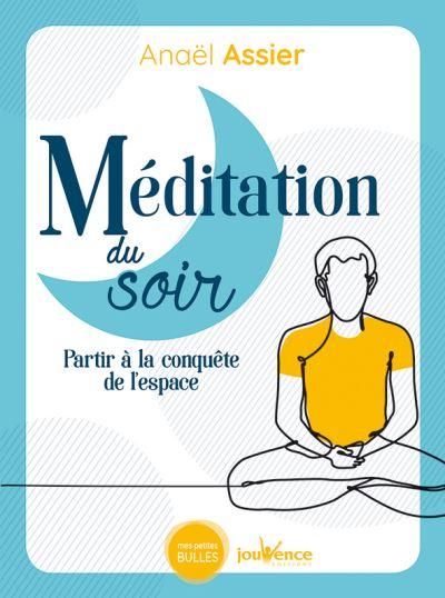 manuel d'initiation à la méditation